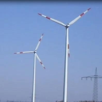 Windradvideo