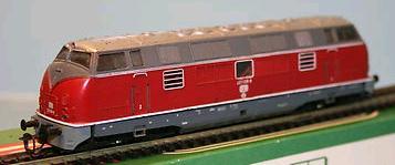 BTTB-Diesellok
