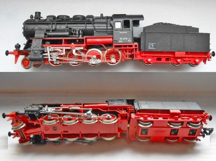 Piko-Dampflok-BR56