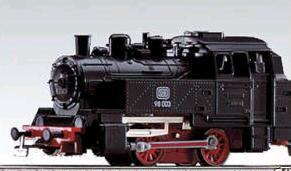 Piko-Dampflok-BR 98