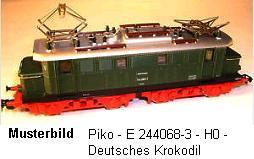 Piko-E244-H0