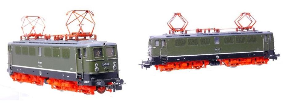 Ellok E42031