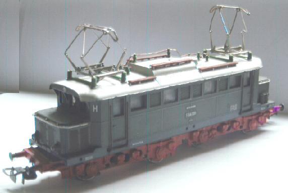 Piko-E44-131-H0