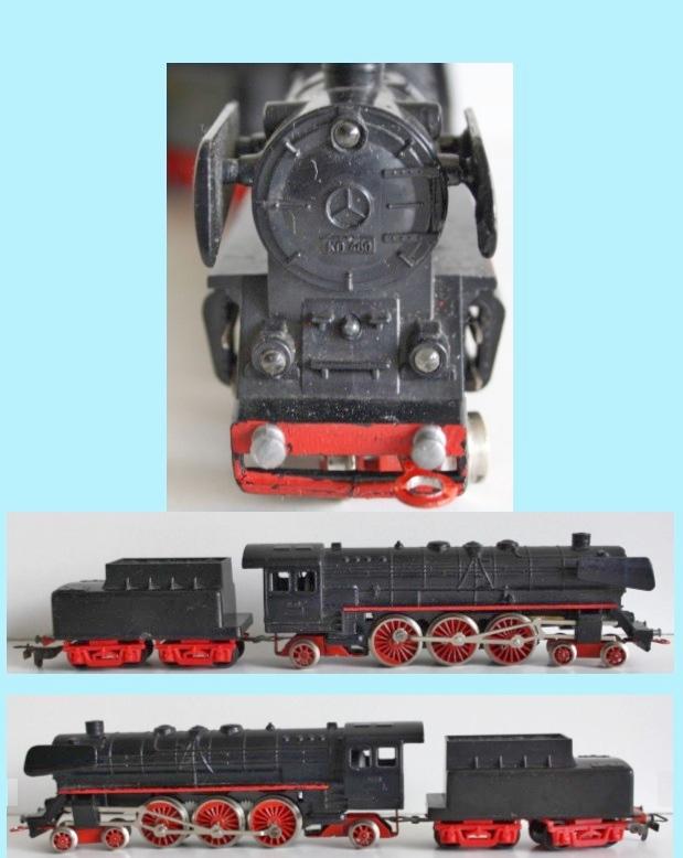 Konrad-Dressler KD450
