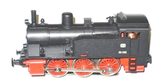 Märklin-Dampflok-89066