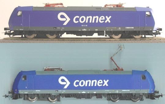 Piko-Connex-185-H0
