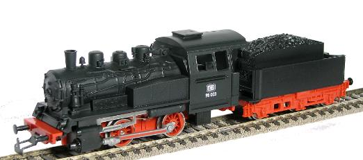 Piko-Dampflok-BR 50501