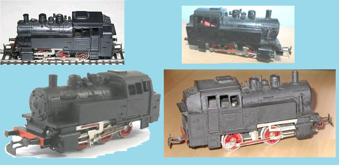Piko-Dampflok-BR80