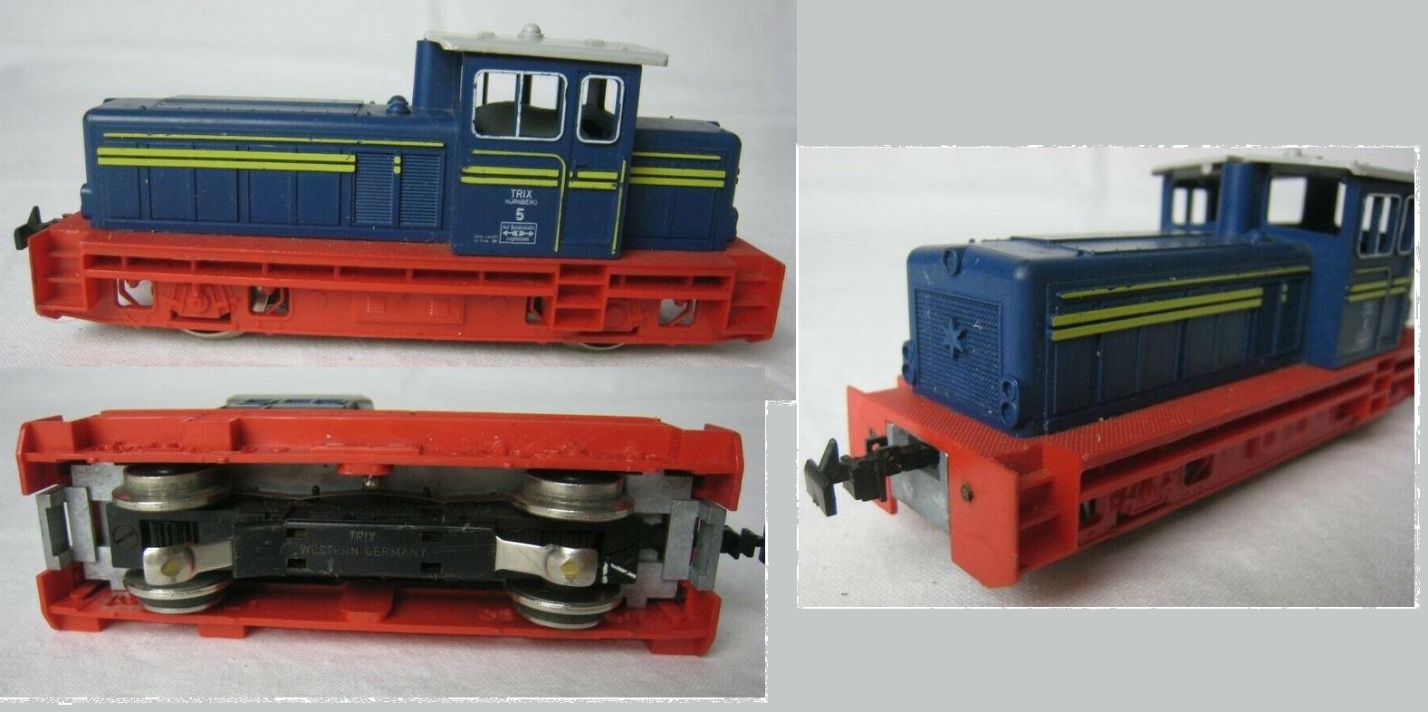 Trix-Express-2258