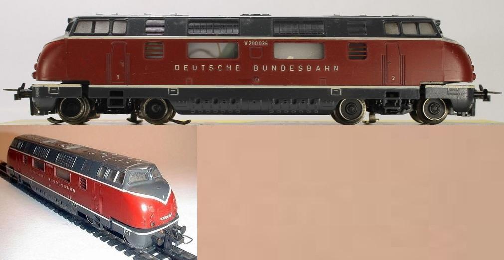 Trix-Express-V200
